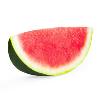 Watermelon Seedless Cut (Quater)