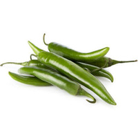 Chilli Green (100gm Pack)