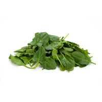 Baby Spinach Leaves (250gm Pack)