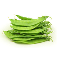 Snow Peas (100gm Pack)
