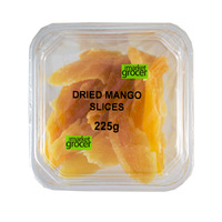 Mango Dried Slice (225G TUB)