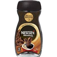 Coffee Nescafe Blend 43 (150 g)
