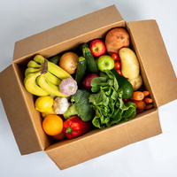 Variety Pack Fruit & Vegetable Box