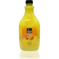 Real juice Orange Juice- 2lt