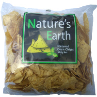 Corn Chips Natural (500gm)