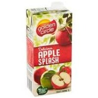 Golden Circle Sunshine Punch Fruit Drink 1lt