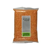 Red Split lentils(500gm)