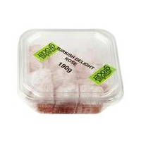 TURKISH DELIGHT ROSE (190G TUB)
