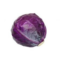 Cabbage Whole Red (Each)