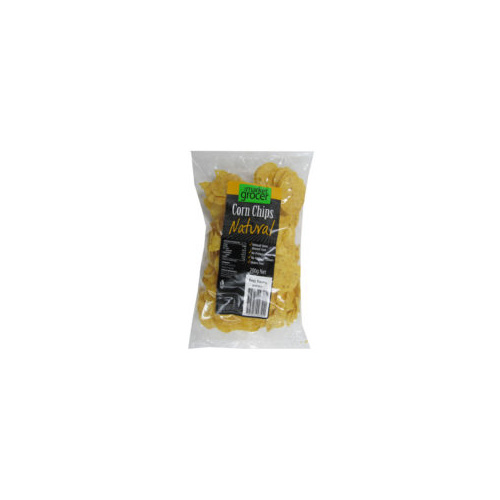 Corn Chips Natural (200gm)