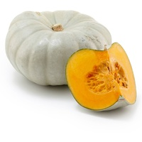 Local Pumpkin Grey Piece (Approx 1 Kg)